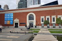 Contemporary Jewish Museum, San Francisco, United States
