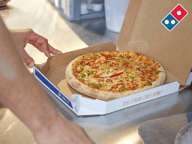 Domino's Pizza Bourges