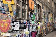 Anne Frank Zentrum, Berlin, Germany