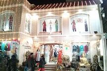 Piccadilly Plaza, Mount Abu, India