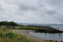 Fort Stevens State Park, Astoria, United States