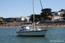Golden Gate Sailing Tours, San Francisco, United States