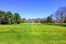 Poquoy Brook Golf Club, Lakeville, United States
