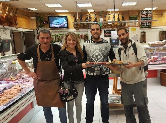 Pepechuleton.com - Carniceria la Despensa