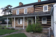 Compass Inn Museum, Laughlintown, United States