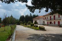 Parco di Villa Vittoria, Mongiana, Italy