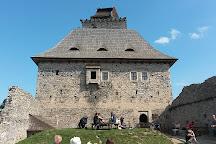 Kasperk Castle, Kasperske Hory, Czech Republic