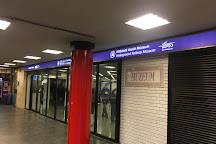 Underground Railway Museum, Budapest, Hungary