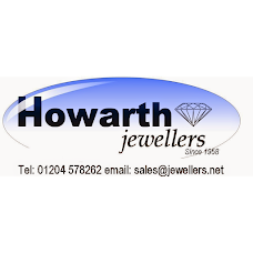 R&J Howarth Ltd - Howarth Jewellers