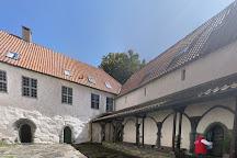 Utstein Kloster, Rennesoy Municipality, Norway