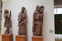 Germanisches Nationalmuseum, Nuremberg, Germany