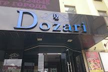 Dozari Club, Minsk, Belarus