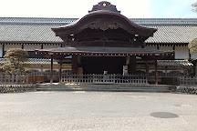 Kanda Myojin, Chiyoda, Japan