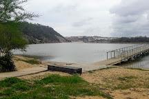 Praia Salir do Porto, Salir do Porto, Portugal