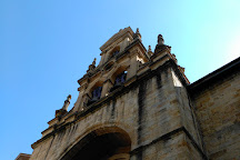 Parroquia de San Vicente Mártir de Abando, Bilbao, Spain