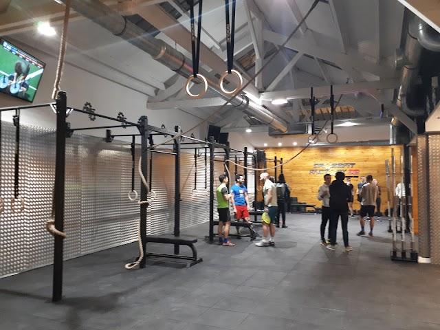 Crossfit Factory 92 - La Défense
