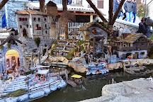 Parco delle Terme di Comano, Ponte Arche, Italy