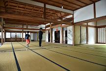 Komyozen-ji Temple, Dazaifu, Japan