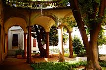Palazzo Archinto, Milan, Italy