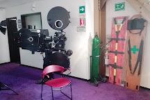 Cinemateca Distrital, Bogota, Colombia