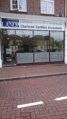 Lanop Accountants - Accountants in Putney