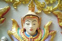 Wat Ku Tao (Wat Welu Wanaram), Chiang Mai, Thailand