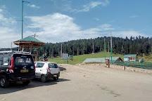 Yousmarg, Srinagar, India
