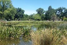 Ballarat Botanical Gardens, Ballarat, Australia