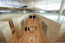 Qatar National Library, Doha, Qatar