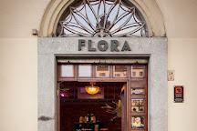 Flora torino, Turin, Italy