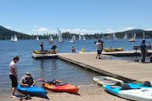 Mountain Paddlers, Grand Lake, United States
