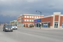 Collingwood Olive Oil Co., Collingwood, Canada