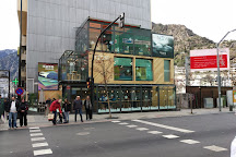 Chesterfield Lounge, Andorra la Vella, Andorra