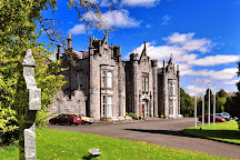 Belleek Castle Museum, Ballina, Ireland