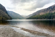 Wicklow Mountains National Park, Glendalough Village, Ireland