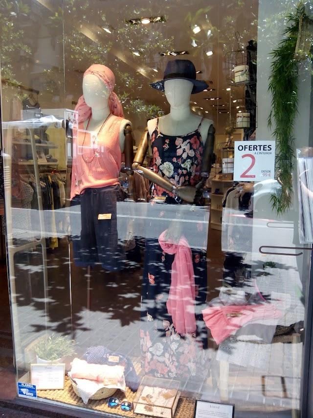 Kimod Personal Shoper Moda