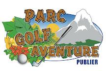 Parc Golf Aventure, Publier, France