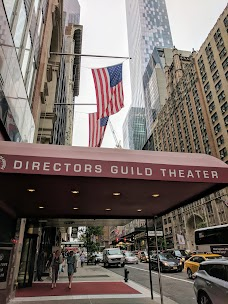 DGA New York Theater new-york-city USA