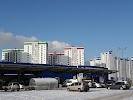 Федерация Джиу-Джитсу Оренбургской области, Карагандинская улица на фото Оренбурга