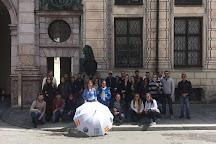 White Umbrella Tours, Munich, Germany