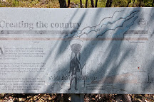 Mirrai Lookout, Kakadu National Park, Australia