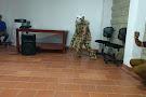 Museo Arqueologico Zenu Manuel Huertas