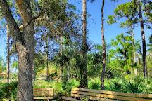 Ron Ehmann Park, Miami, United States