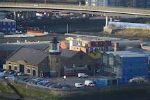 Trinity Buoy Wharf, London, United Kingdom