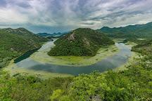 Lake Skadar, Podgorica, Montenegro