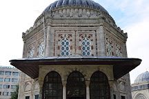 Sehzade Mehmet Turbesi, Istanbul, Turkey