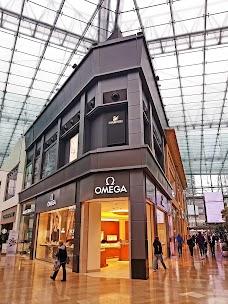 OMEGA Boutique - Birmingham