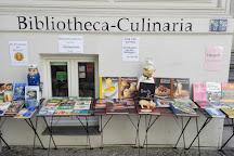 Bibliotheca Culinaria, Berlin, Germany