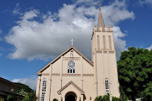 Maria Lanakila Catholic Church, Lahaina, United States