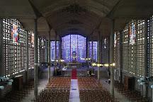 Eglise Notre-Dame du Raincy, Le Raincy, France